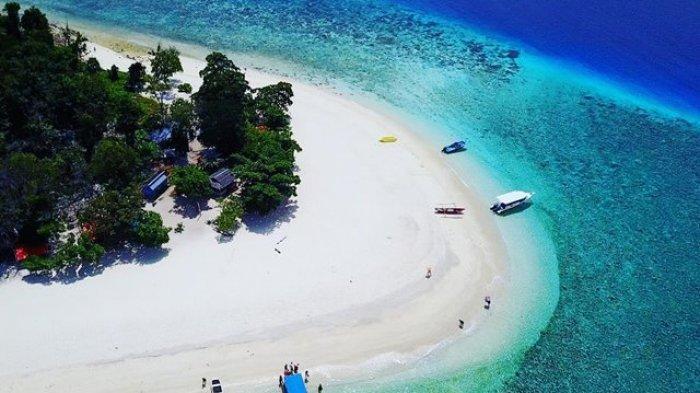 5 Objek Wisata di Sulawesi Utara Selain Bunaken, Semuanya Indah