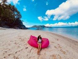 Pulau Poa, Pulau Cantik di Ujung Sulawesi