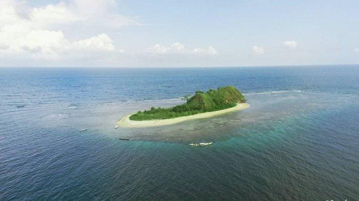 9 Tempat Wisata di Minahasa Tenggara, Ada Pulau Ponteng hingga Air Terjun Poniki