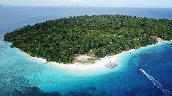 8 Tempat Wisata di Kepulauan Talaud, Ada Gua Batu Kapal hingga Pulau Sara