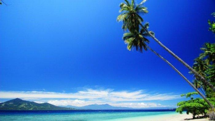 Pulau Siladen, Tak Kalah Indahnya dari Bunaken