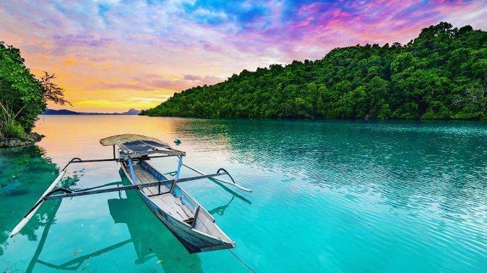 Mata Uang Asing Banyak Beredar di Pulau Togean, Rupiah Kalah