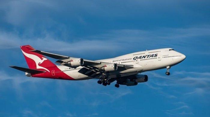 Usai Vaksinasi Berakhir, Qantas Australia Akan Membuka Penerbangan Internasional pada Oktober 2021