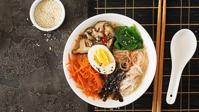 Rekomendasi Tempat Makan Ramen Murah Meriah di Yogyakarta, Mulai dari Rp 8 Ribu