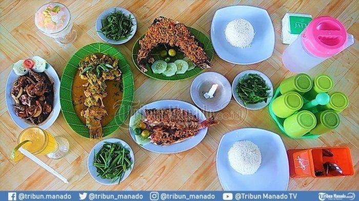 Rumah Makan Pondok Ikan Punya Resep Rahasia Untuk Manjakan Lidah Pengunjung