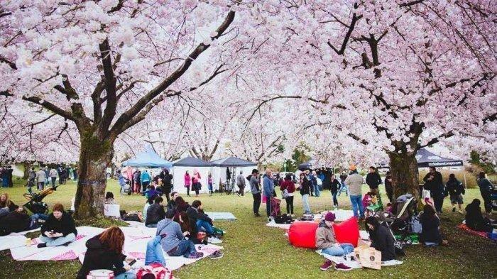Masyarakat Taat Aturan, Jepang Cabut Status Darurat Covid-19, Negara yang Dilarang Masuk Bertambah
