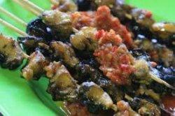 Lezatnya Sate Kolombi, Kuliner Khas Minahasa yang Tiada Duanya