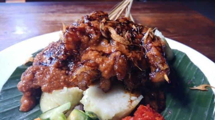 Keunikan Sate Susu, Kuliner Bali yang Ada hanya Saat Ramadan hingga Terbuat dari Puting Sapi