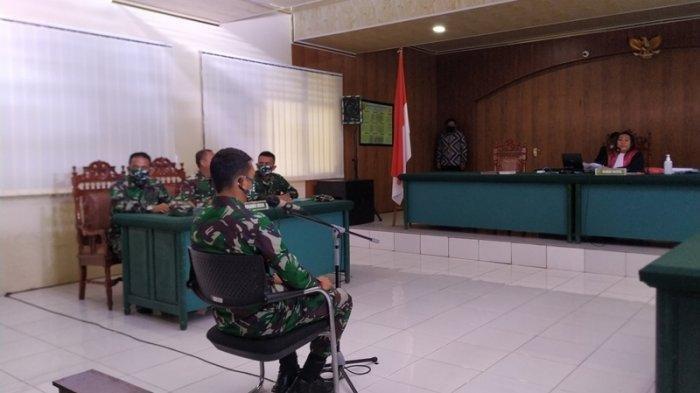 5 Orang Menjadi Saksi Persidangan Aprilia Manganang, 4 di Antaranya Hadir Secara Virtual