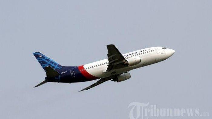 Ini Kronologi Lengkap Jatuhnya Pesawat Sriwijaya Air SJ-182 di Perairan Kepulauan Seribu
