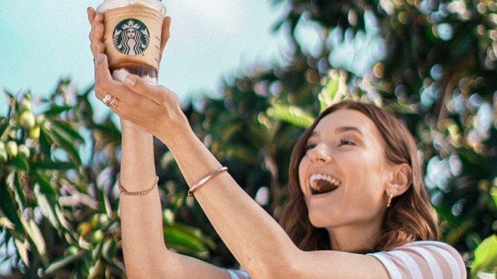 9 Fakta Unik Starbuck, Kesalahan Penulisan Nama Hingga Sempat Viral di Medsos
