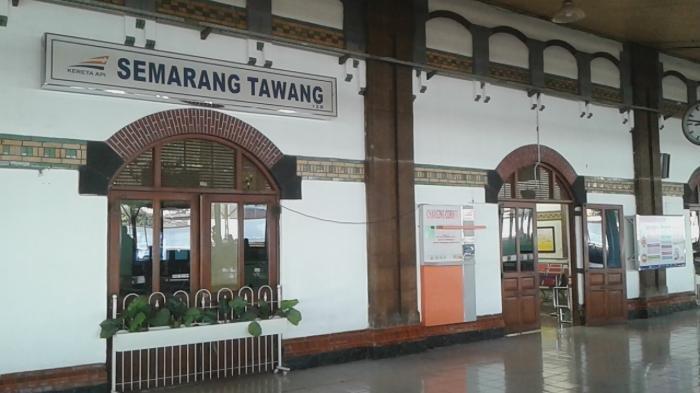 Ini 6 Bangunan Peninggalan Belanda di Semarang yang Bisa Dikunjungi