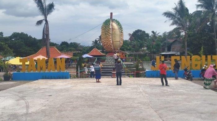 Kunjungi Destinasi Wisata Baru di Klaten, Berikut Harga Tiket Taman Jlengut