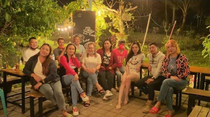 Talaga Cafe dan Resto Tempat Asyik untuk Nongkrong di Tomohon