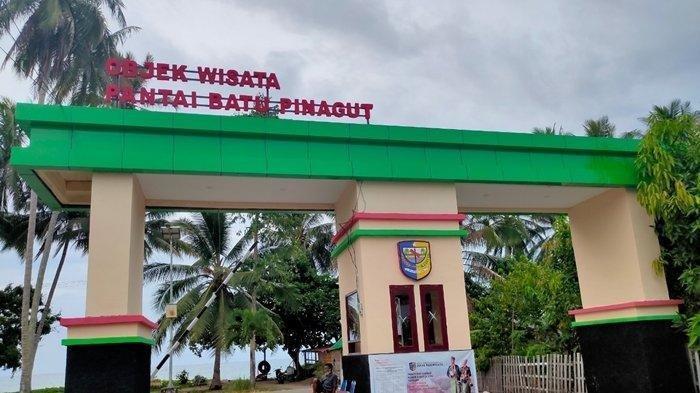 Objek Wisata di Bolmut Mulai Buka, Dispar Awasi Kawasan Kuliner