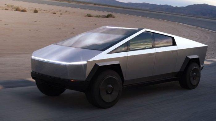 Inilah Mobil Listrik yang Akan Meluncur di Indonesia, Mampu Berlari Kecepatan 250 Km Per Jam