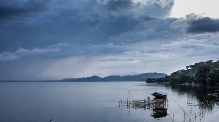 Benar Atau Tidak, Ini Cerita Rakyat Tentang Awal Mula Danau Tondano
