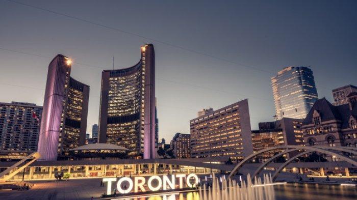 Gunakan Hasil Tes Covid-19 Palsu untuk Memasuki Kanada, 30 Orang Ditangkap