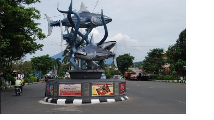 Sehari di Kota Bitung, Kota Penghasil Cakalang Terbesar di Indonesia