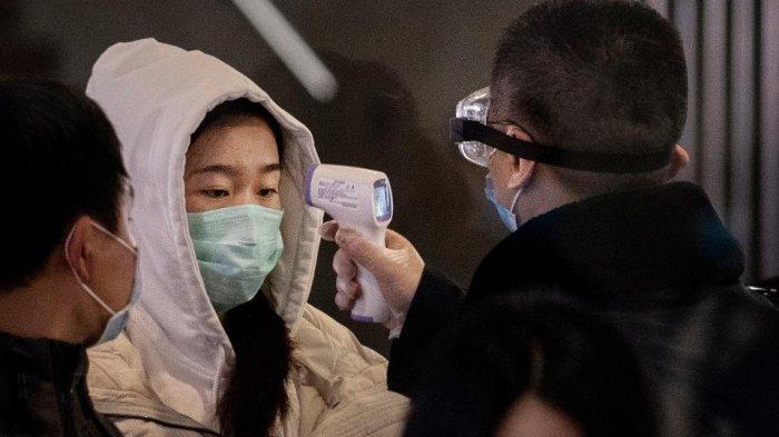 Wabah Virus Corona, Ini 3 Informasi Penting dari Lion Air