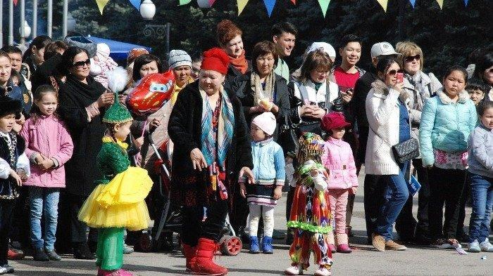 Mengenal Kazakhstan, Negara yang Dikenal Memiliki Banyak Wanita Cantik