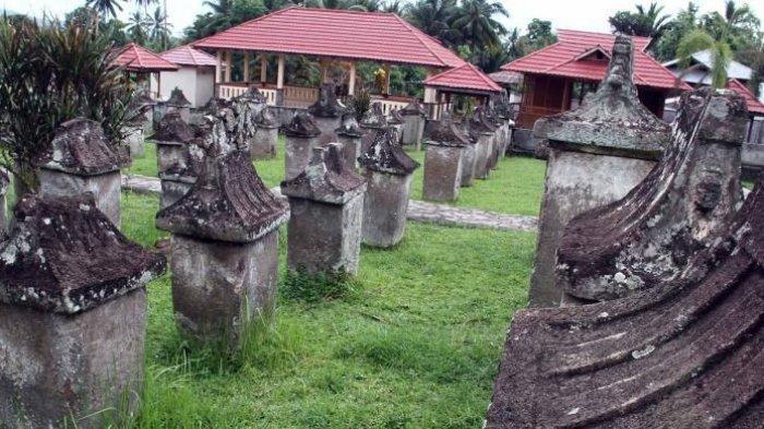5 Tradisi Pemakaman Unik di Indonesia, Ada Waruga di Minahasa