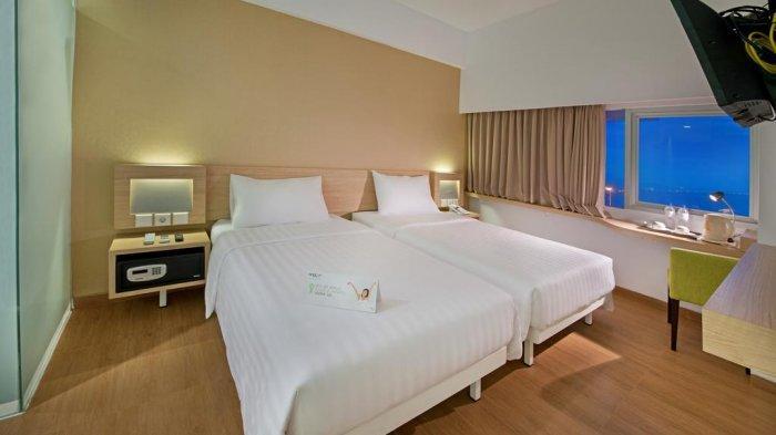 5 Hotel Tarif Rp 200 Ribuan Hingga Rp 400-Ribuan di Kota Manado