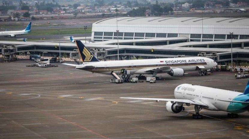 Mulai Hari Ini, harga Tiket Pesawat di 13 Bandara Lebih Murah