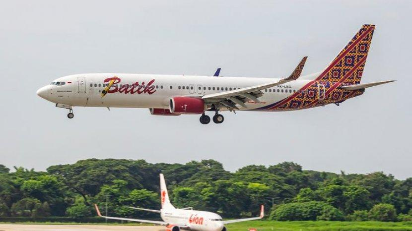 Lion Air dan Batik Air Perluas Layanan Rapid Test Antigen Gratis, Simak Rutenya
