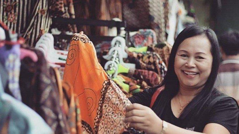Catat! 7 Tips Belanja Batik di Pasar Beringharjo Yogyakarta