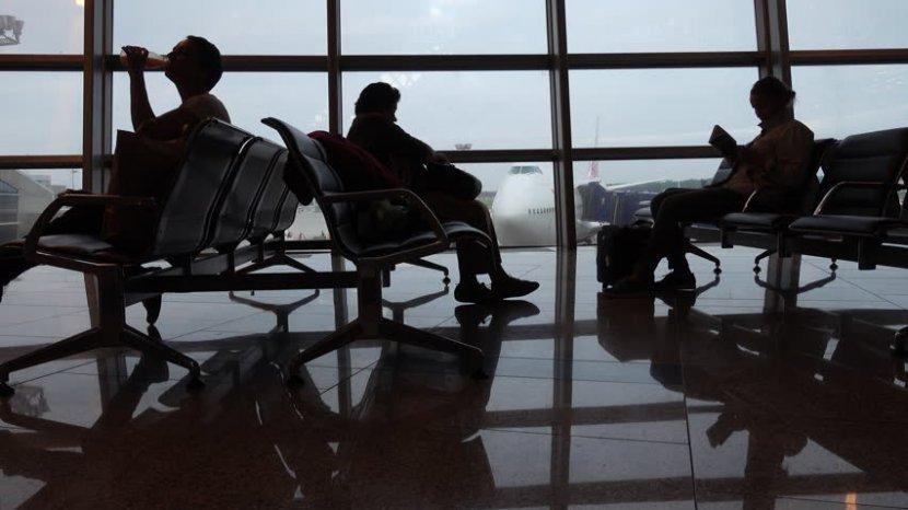 5 Hal yang Bisa Dilakukan Saat Ketinggalan Pesawat