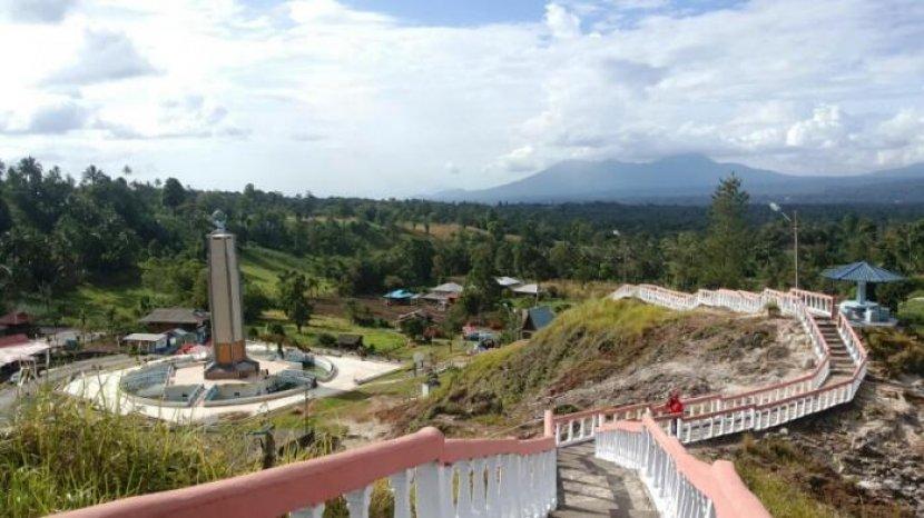 Bukit Kasih, Objek Wisata Sejuk di Minahasa