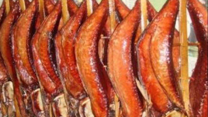 Cakalang Fufu, Kuliner Khas Minahasa yang Bisa Jadi Buah Tangan