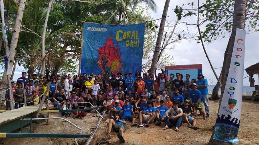 Coral Day 2019: Suara Pulau Ajak Masyarakat Peduli Kehidupan Alam Untuk Anak dan Cucu