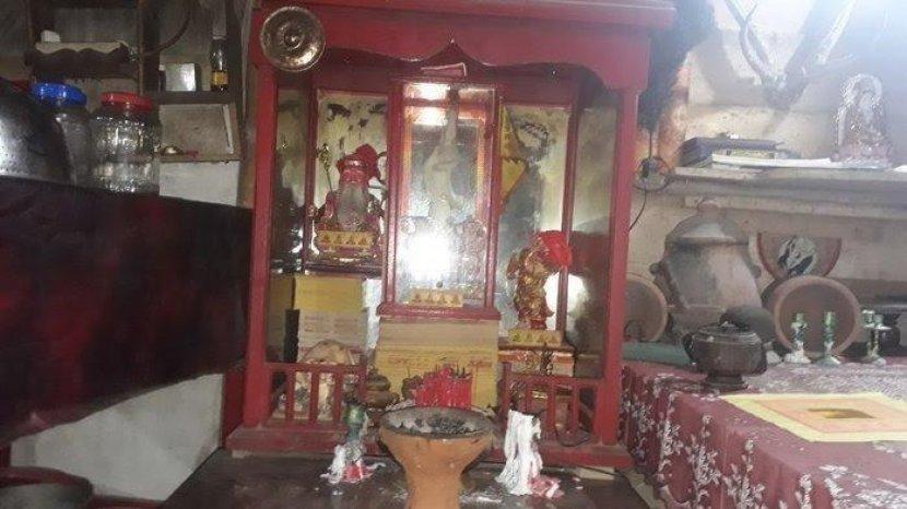 Klenteng Dewi Kwan Im, Klenteng di Minahasa Sebagai Simbol Menghargai Perbedaan