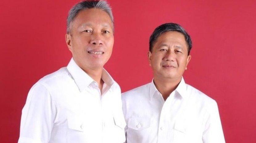 FDW-PYR Segera Jadi Bupati dan Wakil Bupati Minahasa Selatan