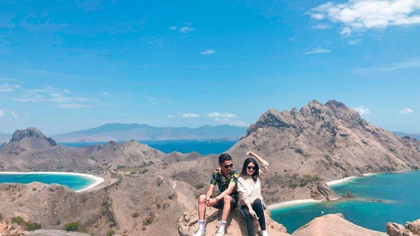 Lonely Planet Sebut NTT Merupakan Tempat Paling Bernilai Dikunjungi 2020