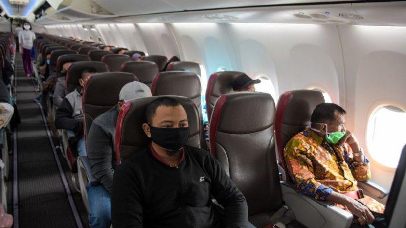 Pesawat Tidak Sebersih yang Anda Kira, Ini Tempat Terkotor di Atas Pesawat