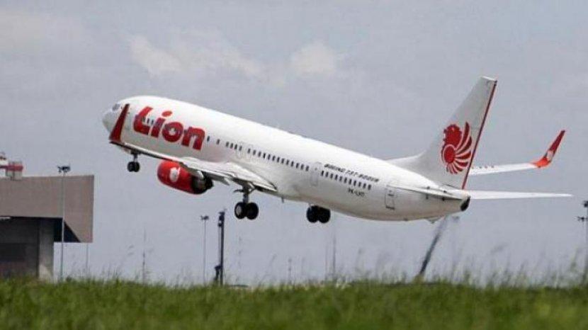 Lion Air Buka Rute Manado-Mimika dengan Harga Tiket Murah