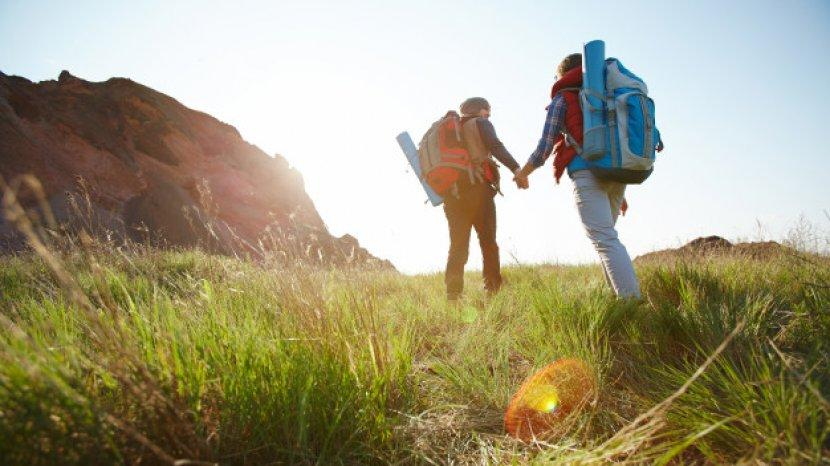 Gunung Pegat Srengat Terlarang Bagi Pengantin Baru, Mengapa?