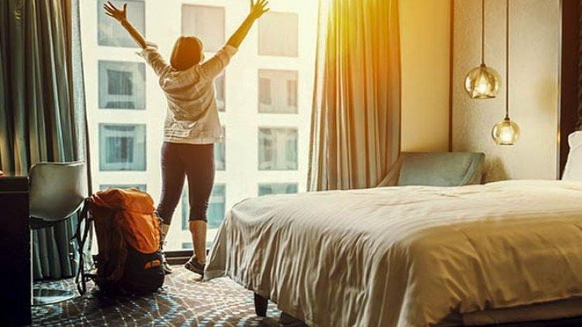 Tips Menginap Ramai-ramai di Kamar Hotel