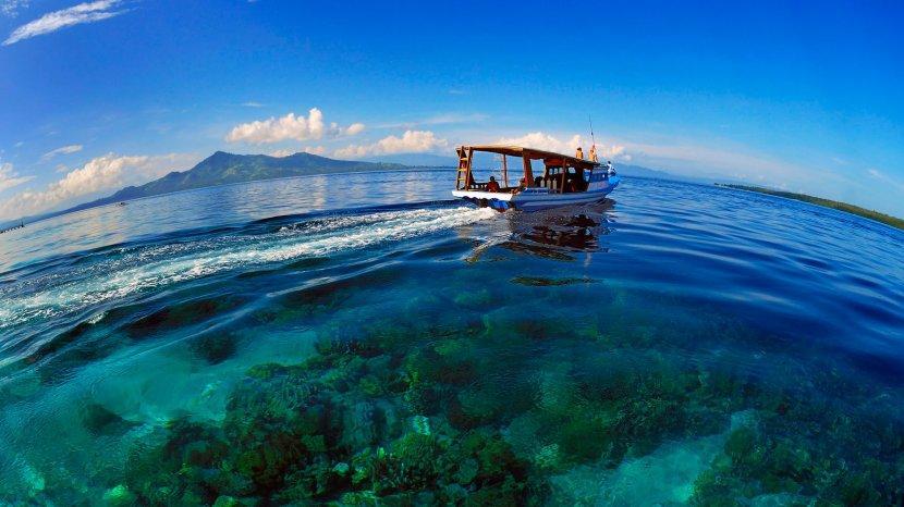 Jika Ke Bunaken untuk Menyelam, Ikuti Aturan Ini