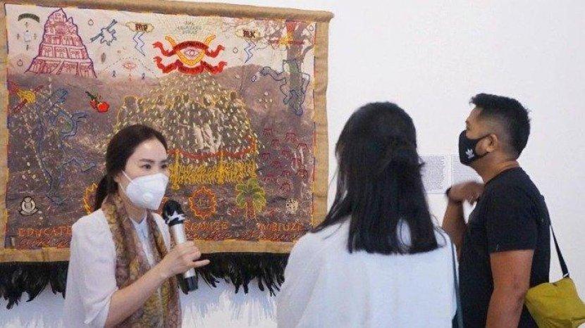 Panduan Mengunjungi Museum Macan Jakarta Sesuai Protokol Kesehatan Covid-19