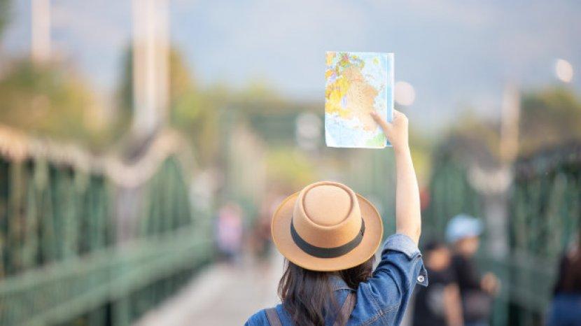 Suka Bingung Ketika Packing untuk Traveling, Simak Tipsnya Berikut