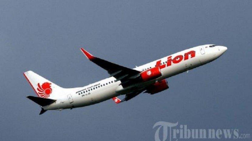 Mempermudah Penumpang, Lion Air Group Adakan Layanan Rapid Test Antigen Covid-19 di Alor