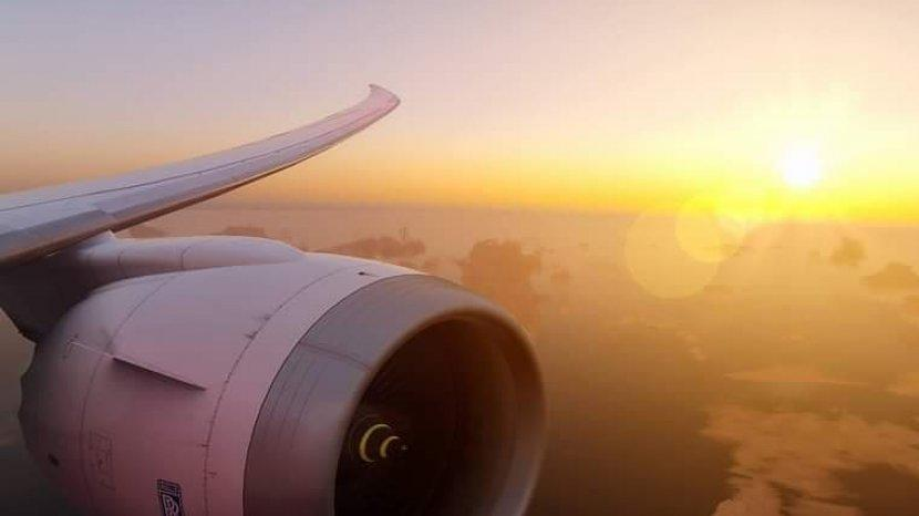 5 Hal Yang Bisa Diminta Secara Gratis Saat Bepergian Menggunakan Pesawat