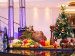 4 Pilihan Chirstmas Dinner di Kota Manado, Harga Mulai Rp 100 Ribu