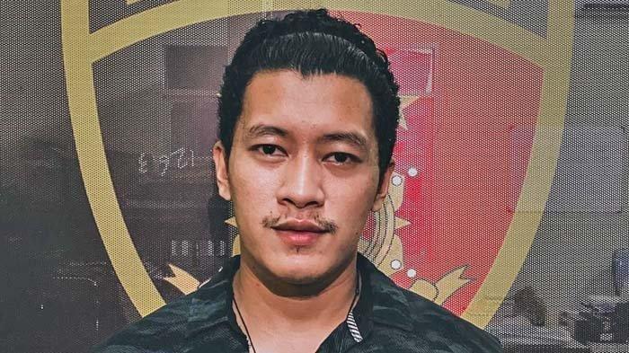 Profil Ipda Heraldy Yudhantara, Kanit Resmob Polresta Manado