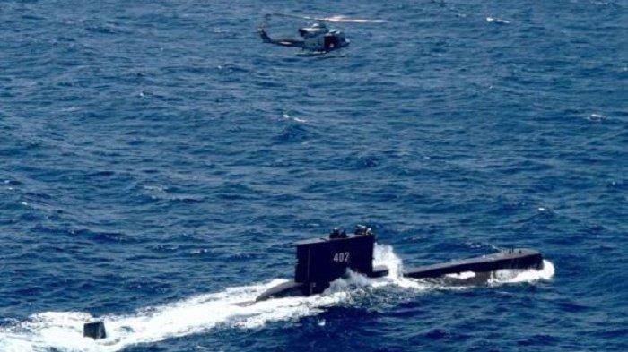 Mengenal Kapal Selam KRI Nanggala-402, Hilang Kontak di Perairan Utara Bali