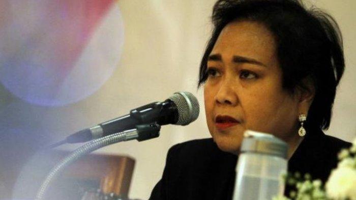Profil Rachmawati Soekarnoputri,Adik Megawati yang Meninggal karena Covid-19